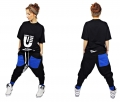 women's-sweatpants-black-blue-accessories