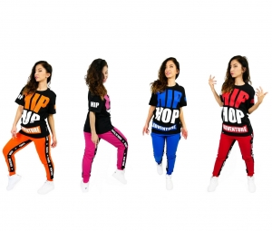 WOMEN'S SWEATPANTS / UNISEKS FIT SUPER STYLE COLORS CAPITALS